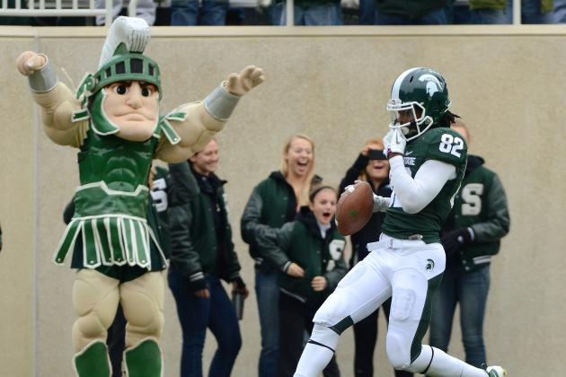Michigan State vs. Boise State Predictions
