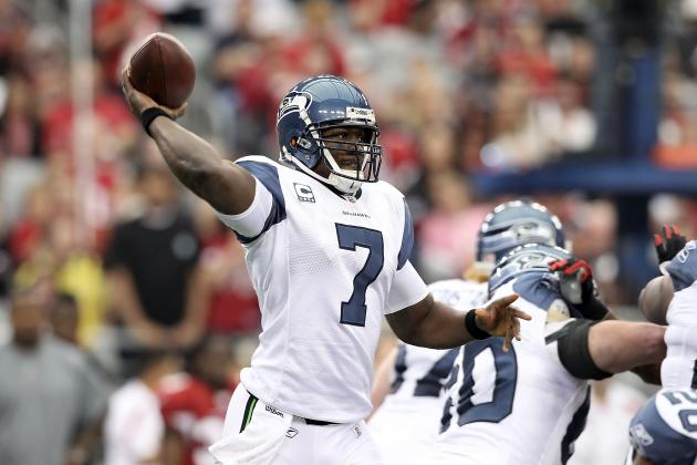 What Tarvaris Jackson Trade Means for Buffalo Bills
