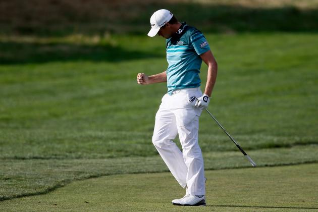 FedEx Cup Standings 2012: Golfers That Must Improve to Make Tour Championship