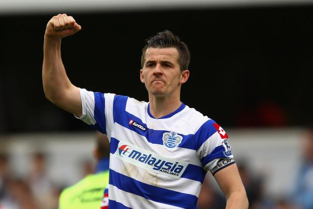 QPR Transfer News: Joey Barton Goes on Twitter Rant Asking for Move