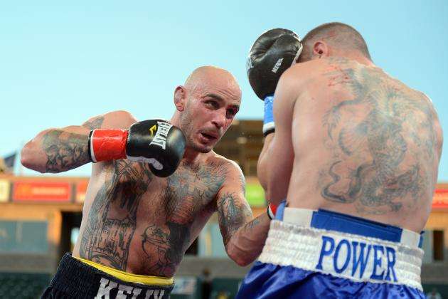 Kelly Pavlik Should Look to Fight Arthur Abraham for the WBO Strap