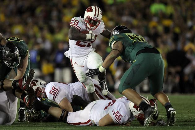 Big Ten Breakdown, 2012: Wisconsin Badgers, Part 4, Final Analysis