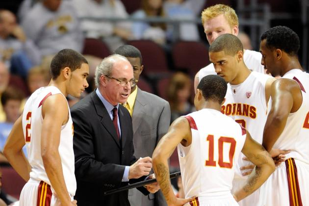 Pac-12 Basketball: USC's Kevin O'Neil Is Sitting on the Hottest Seat in CBB