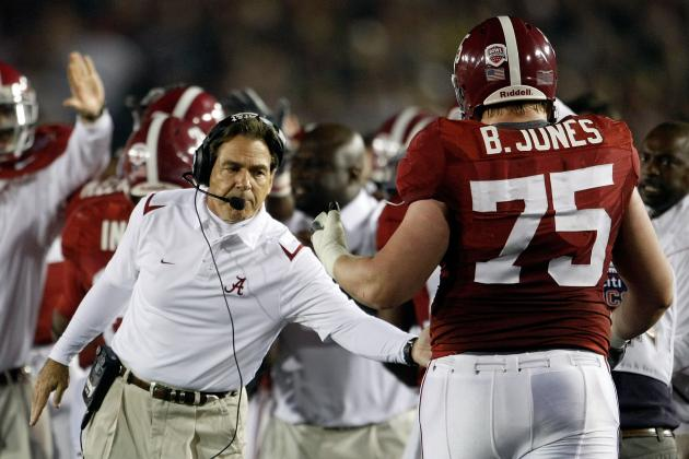 Alabama Football: Why the Tide Will Manhandle Michigan