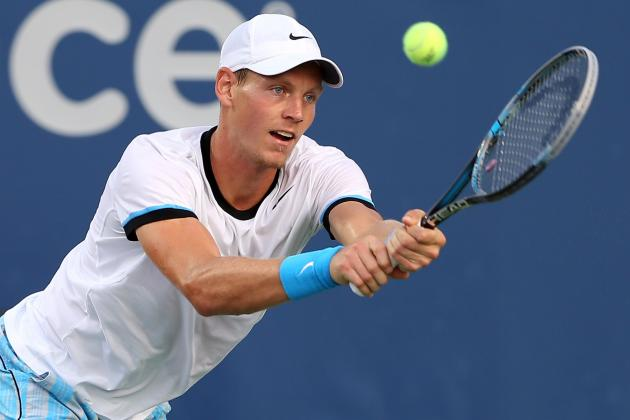 US Open Tennis 2012: 3 Underdogs Who Could Surprise Fans
