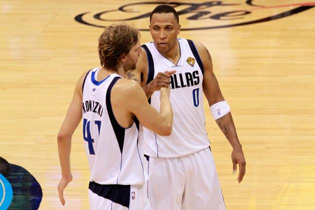 NBA Podcast: Dallas Mavericks Complete 2012-13 Season Preview