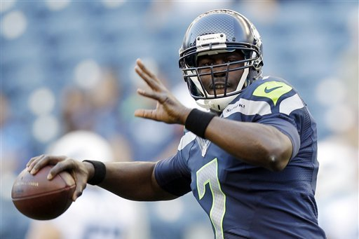 Buffalo Bills: The Brilliance of the Tarvaris Jackson Trade