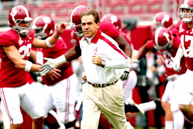 SEC's College Football Dominance: Permanent or Cyclical?