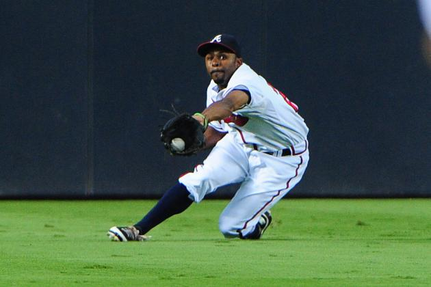 Why Braves Would Be Better Off Dealing Michael Bourn