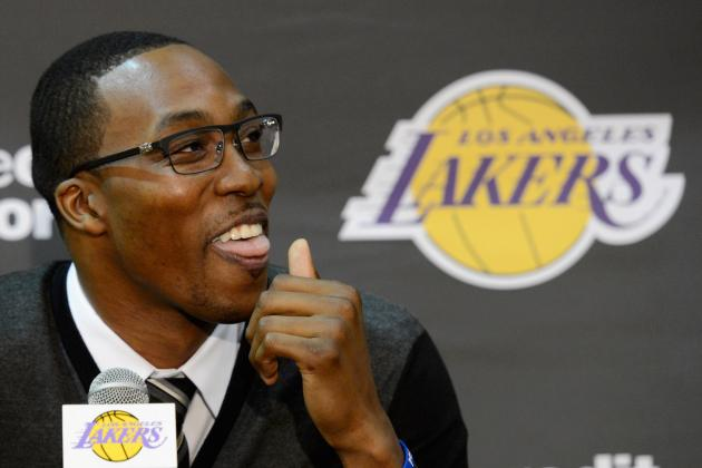Complete Breakdown of Expectations and Roles for New-Look Los Angeles Lakers