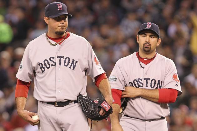 Tracing the Events That Led to Boston Red Sox's 2012 Demolition Project