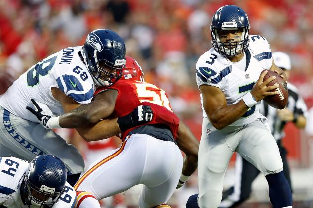 Russell Wilson Made the Choice for Pete Carroll, Seattle Seahawks