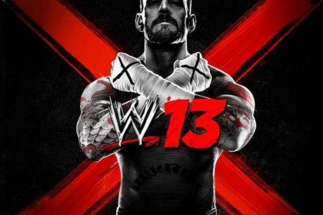 WWE 13 vs. Microleague Wrestling: A Look Back at WWE's First Video Game