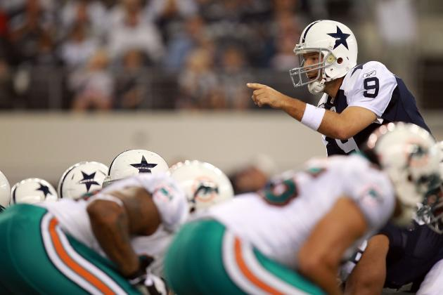 Dolphins vs. Cowboys: TV Schedule, Live Stream, Radio, Game Time and More