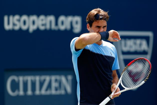 US Open: Why Federer Will Win 18th Slam Despite Djokovic & Murray in His Way