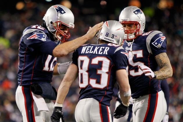 Wes Welker: Can New England Patriots Still Sign Him After Aaron Hernandez Deal?