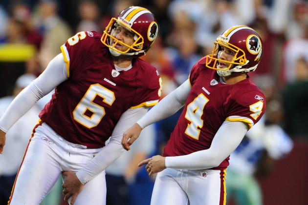 Sunrise in the NFC East: The Division's Top Links on Aug. 27, 2012