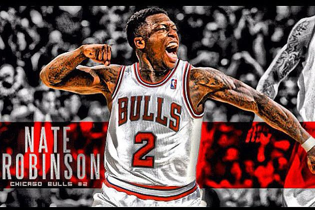 Why Nate Robinson Is Perfect Fit as 6th Man for Chicago Bulls