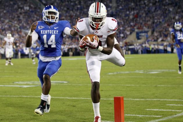 Louisville Football: Louisville vs. Kentucky Governor's Cup Preview