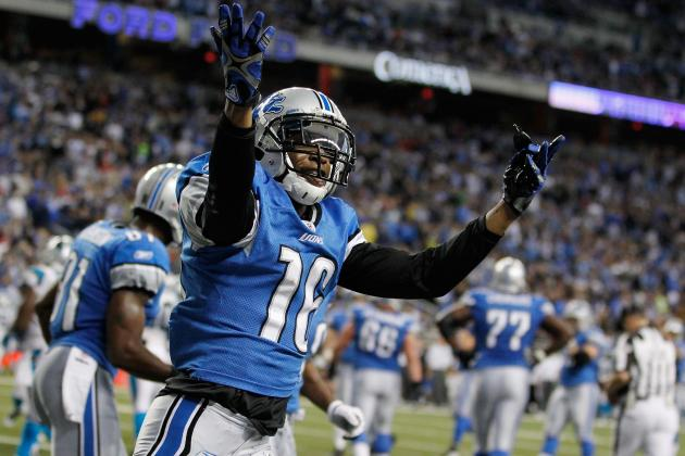 Fantasy Football Sleepers 2012: Undervalued Players to Target on Draft Day