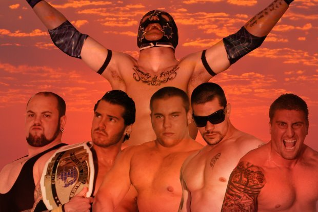 XWA Wrestling Recap for August: Retribution