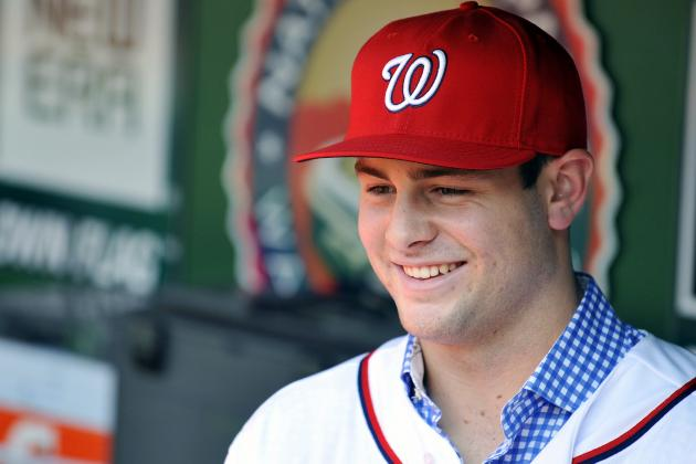 Why Lucas Giolito Will Follow Same Path to Dominance as Strasburg, Zimmermann