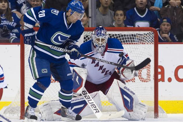 NHL Lockout 2012: Stanley Cup Contenders That Cannot Afford to Lose a Season