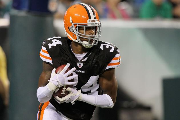 Cleveland Browns: 6 Players Who Will Be Toughest to Cut