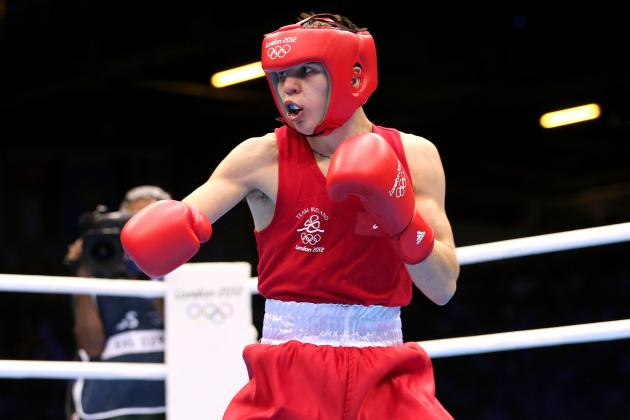 Olympian Michael Conlan Targeted by Thieves at Home