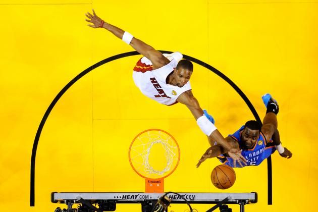 Can Chris Bosh Thrive for Miami Heat as Full-Time Center?