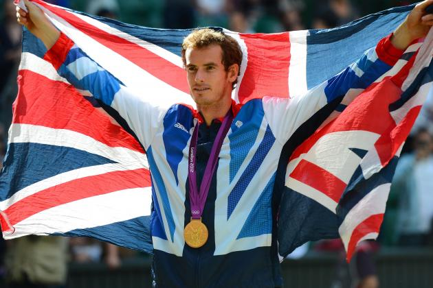 Andy Murray: Why His Olympic Gold Medal Will Lead to a US Open Win