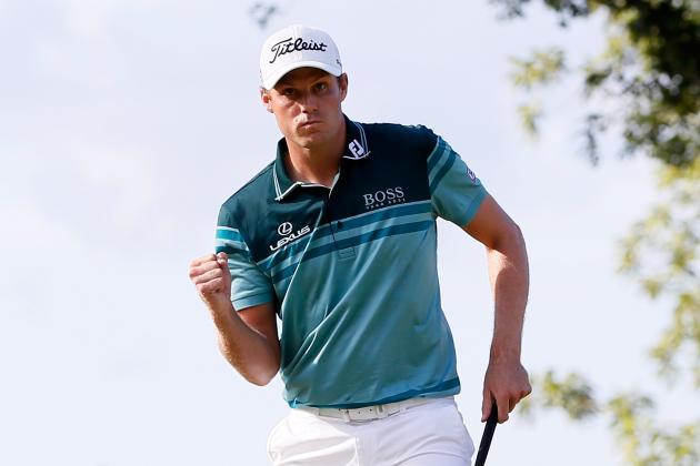 Barclays Golf 2012: Win Puts Nick Watney on Top of Playoff Standings