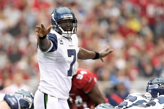 Tarvaris Jackson: New Bills QB Gives a Lesson to Vince Young