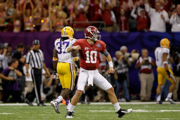 Alabama Football: Breaking Down Biggest Keys to Victory in Opener vs. Michigan