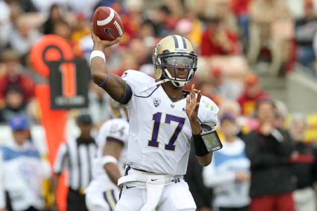 Preseason College Football Rankings 2012: Teams Set to Surge into Top 25
