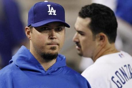 10 Reactions to the Red Sox and Dodgers Blockbuster Trade