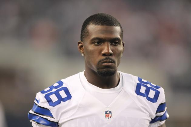 Dallas Cowboys: 10 Other Dez Bryant Rules Worth Considering