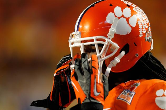 College Football Picks: Clemson vs. Auburn Betting Odds and Predictions