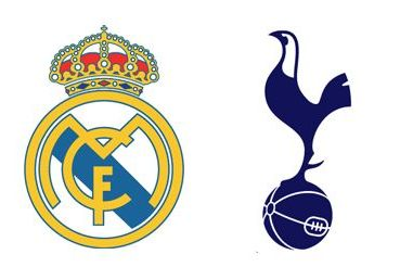 Real Madrid - Tottenham Hotspur
