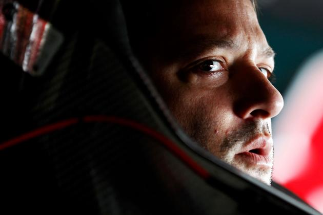 Tony Stewart: NASCAR Makes the Right Call Not to Fine Him