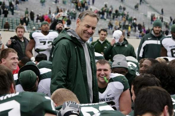 MSU's Talent in the Trenches Makes It the Big Ten Legends Division Favorite