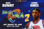 Would You Watch 'Space Jam 2,' Starring LeBron James?