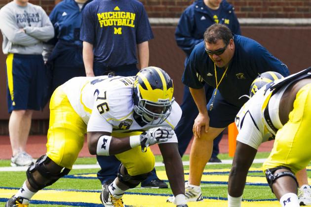Michigan Wolverines Football: Hoke's Recruits to Make Impact in Season Opener