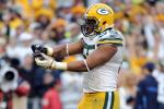 Packers Lose Starting LB for Season