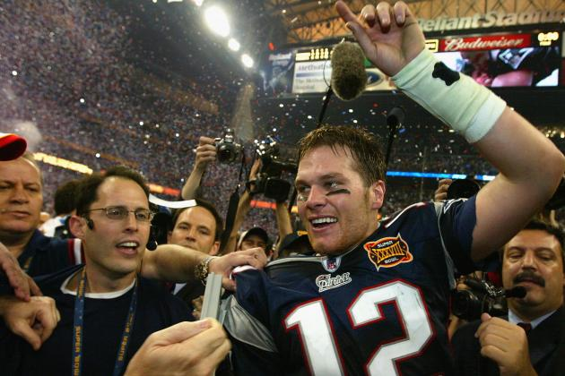 Tom Brady: Where Does He Rank Among the Greatest QBs of All-Time?