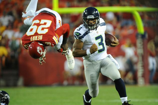 Seahawks vs. Chiefs: Breaking Down Kansas City's 44-14 Loss