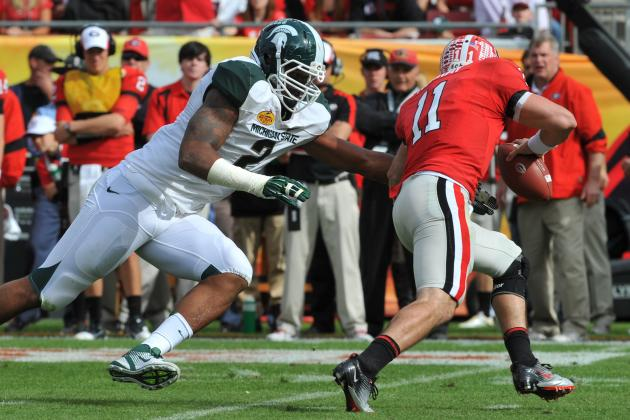 Big Ten Breakdown 2012: Michigan State Spartans, Part 4, Final Analysis