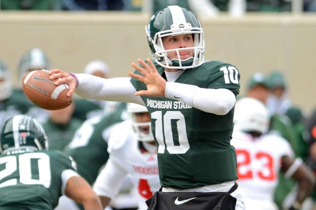 Michigan State Football: The Most Important Season in School History