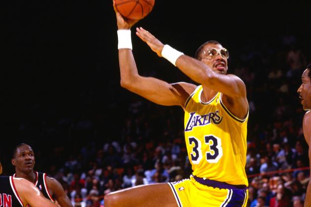 Los Angeles Lakers Announce Plans for Kareem Abdul-Jabbar Statue