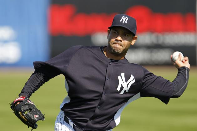 New York Yankees: Pedro Feliciano Closer to Bronx with Solid Outing in Minors
